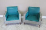 Brazilian Arm Chairs
